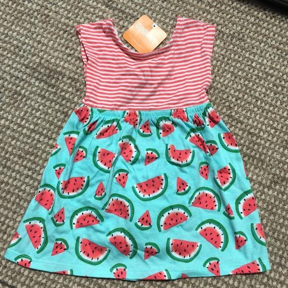 8e7c8896045c Gymboree Dresses | Nwt 1218m Watermelon Sundress Wbloomers | Poshmark
